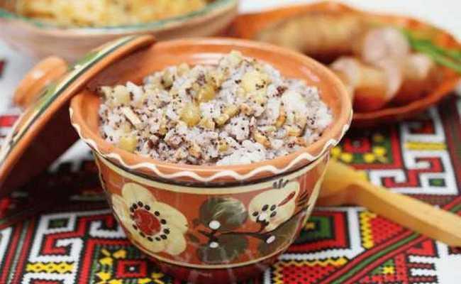 Рецепт классического сочива «Монастырское»