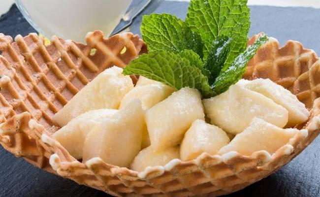 Ленивые вареники с творогом и манкой – самый вкусный рецепт