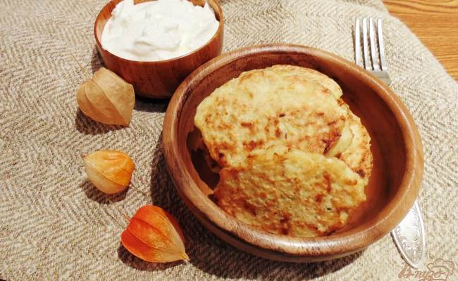 Блины из квашеной капусты – простой и вкусный рецепт с фото