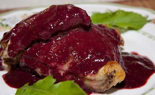 мясо говядина под соусом