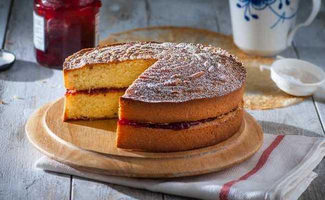 пропитка для торта из старого варенья