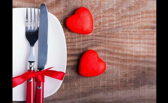 рецепты на 14 февраля любимому