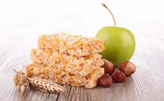 Хрустящие овсяные палочки – полезная сладость для здоровья