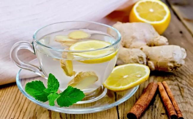 Полезный рецепт использования имбиря для лечения простудных заболеваний