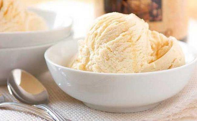 мороженное на молоке по госту