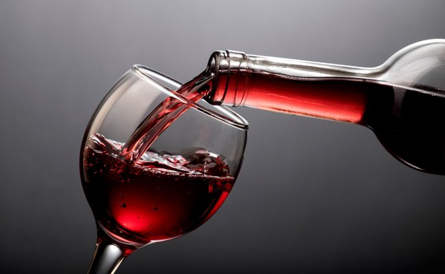 куда использовать остатки красного вина