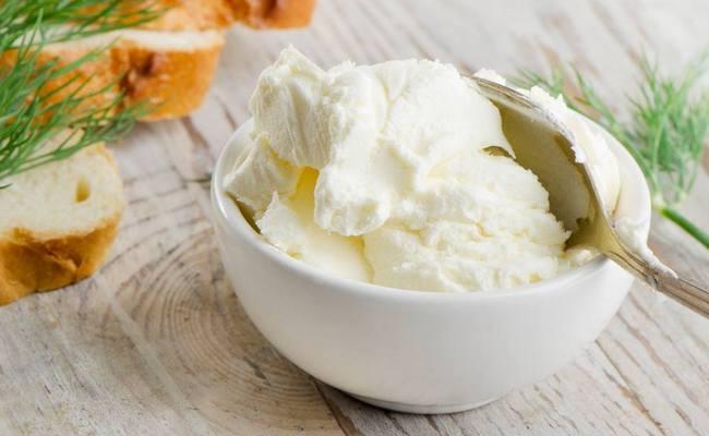 сыр филадельфия домашний рецепт