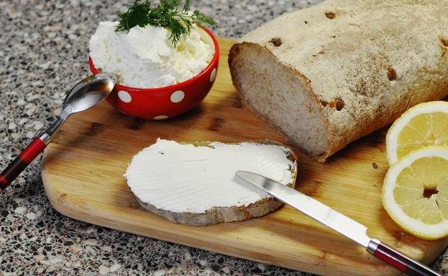 Сыр Филадельфия домашний рецепт без варки из творога