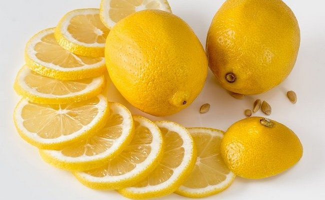 куда деть кожуру от лимона