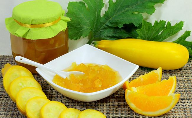 Варенье из кабачков в мультиварке – пальчики оближешь с лимоном и апельсином