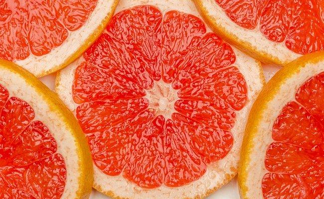 Соус из грейпфрута к рыбе