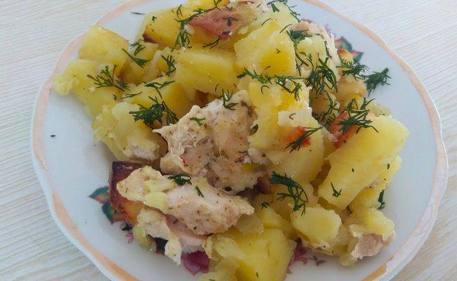 Щука с овощами в духовке – самый вкусный рецепт с фото