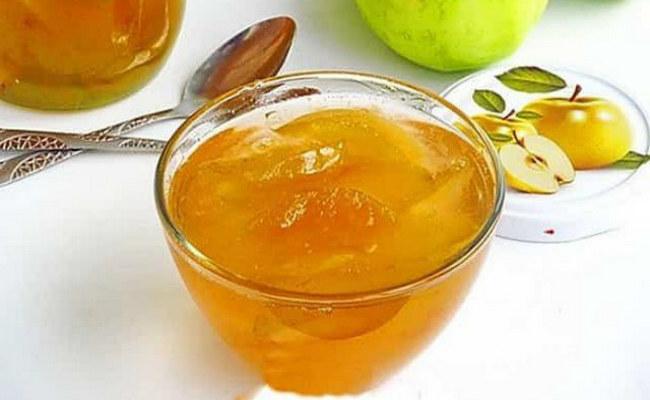 Как приготовить варенье из неспелых яблок в домашних условиях – простой классический рецепт