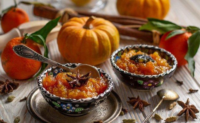 Тыква на Хэллоуин – 9 рецептов вкусного приготовления